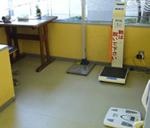 身長計・体重計・血圧計・体脂肪計・周径囲メジャー・握力計